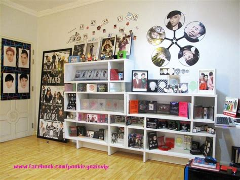habitacion kpop habitaciones para kpoper k pop amino