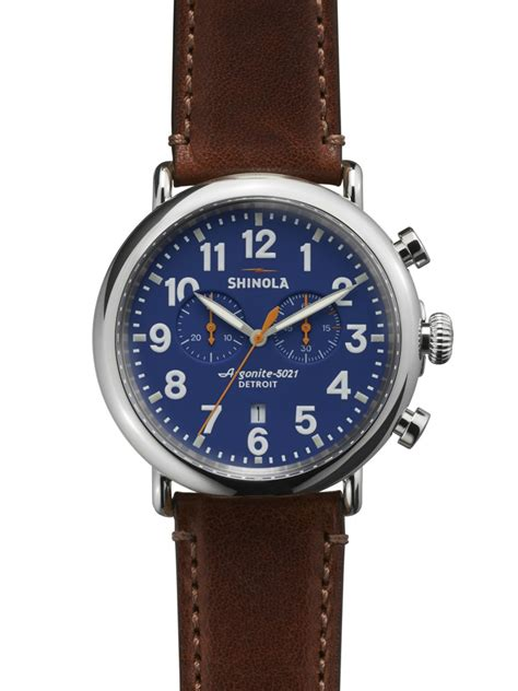 visiting the shinola factory in detroit by michael