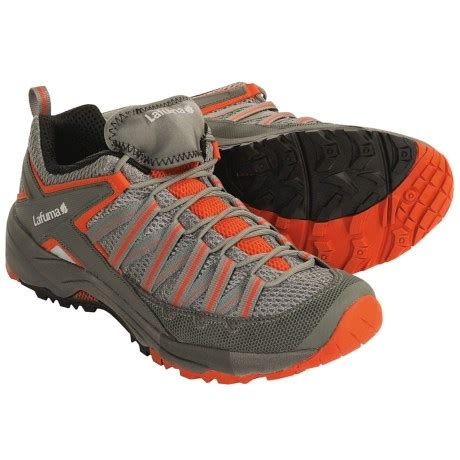 Most Comfortable Shoes Ever Lafuma Akteon Trail Running