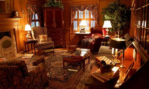 Hunting Themed Home Decor favorite decorating and design books
