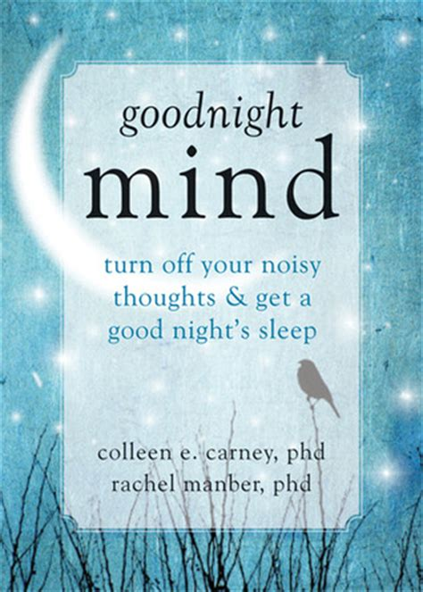 how to get off of the mind of a your pet loss goodnight mind turn off your noisy thoughts and get a