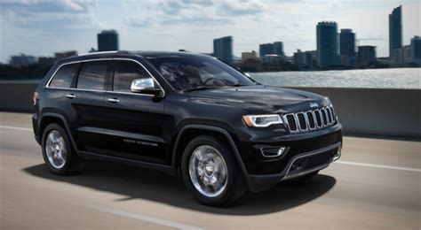 Jeep Limited 2020 by 2020 Jeep Grand Limited Release Date Redesign