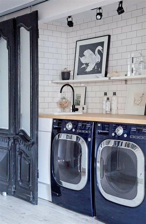 come arredare la lavanderia arredare la lavanderia 12 consigli per far invidia a