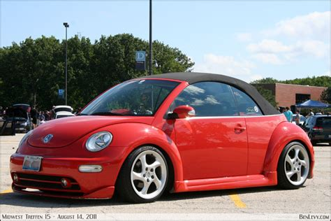 porsche beetle conversion new beetle convertible with porsche twists benlevy com