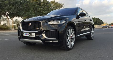100 Jaguar F Pace Blacked Out Drive Jaguar F