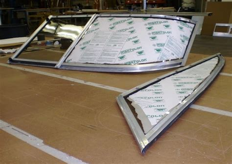 plastic boat windshield replacement glass replacement boat windshield replacement glass