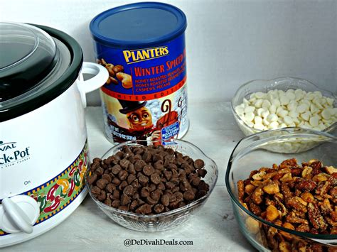 planters winter spiced nuts