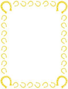 lined paper with horse border clipart borders chevron clipart panda free clipart images