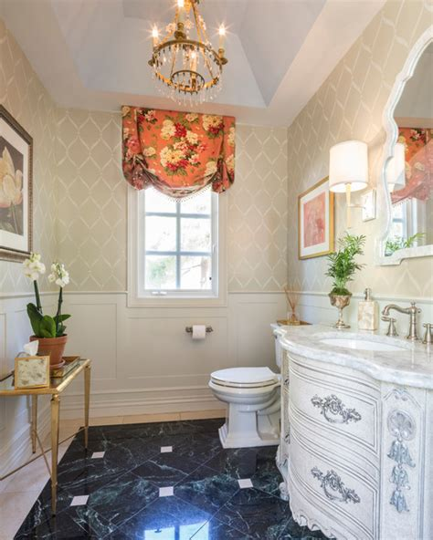 ct residence modern powder room new york by susan 2015 designer show house of new jersey traditional