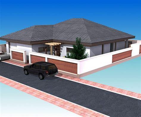 Cheap Three Bedroom House Plans Houz Buzz   house plan download cheap house designs homecrackcom cheap