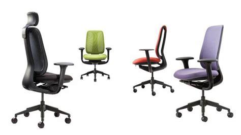 Kursi Kantor Ergonomis desain ergonomis dan nyaman untuk pekerjaan berjam jam di