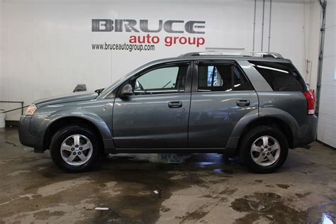 used 2006 saturn vue 3 5l 6cyl fwd in middleton 0