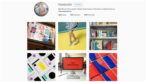 graphic design instagram page 27 graphic designers to follow on instagram creative bloq