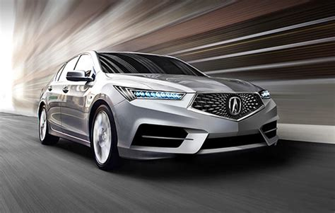 difference between acura ilx and tsx 2018 acura ilx review and redesign suggestions car