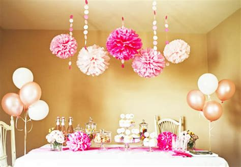Balloon Decoration For Birthday At Home ny micia luxury