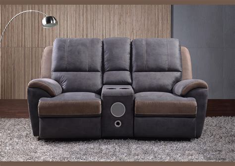 canape cinema canape home cinema canap home cin ma contemporain cuir