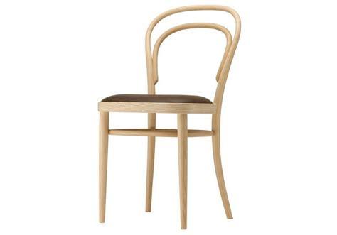 chaises thonet 214 p thonet chaise milia shop