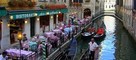 best restaurant in venice italy corner caffe best restaurants in venice
