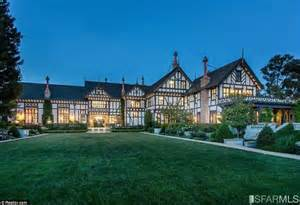 Silicon Valley Silicon Valley Mansion With Seven Bedrooms Sells For