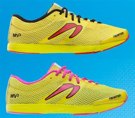 newton running shoe reviews newton running mv3 shoe review