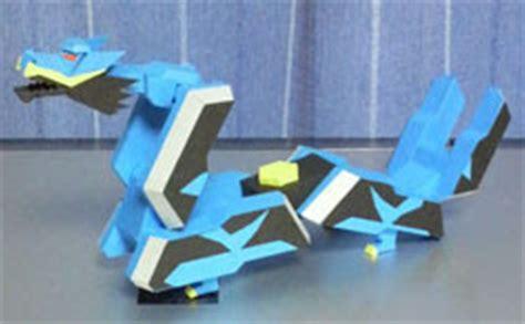 Shinkenger Origami - samurai sentai shinkenger origami mecha papercraft