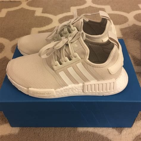 adidas shoes new womens nmd sneakers size 75 poshmark