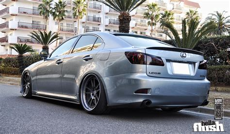 jdm lexus is350 fatlace since 1999
