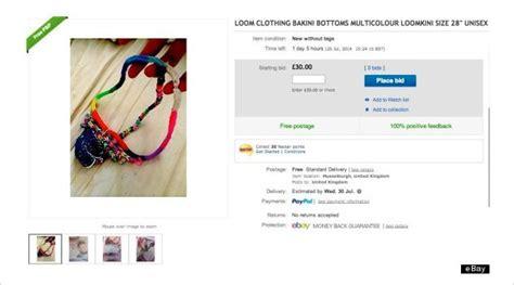 membuat gelang karet warna warni celana dalam tenun dari karet gelang dijual di ebay