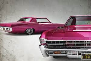 Bell Upholstery 1969 Chevrolet Caprice And 1968 Impala Products Of The
