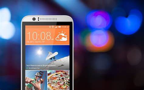 android app of the week htc sense home htc source