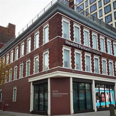 Hewlett Post Office by Chelsea Hpe Office Hewlett Packard Enterprise Hpe