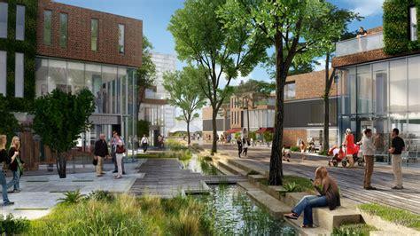 Landscape Architecture Open University Future Forecasting Landscape Architects Might Save The
