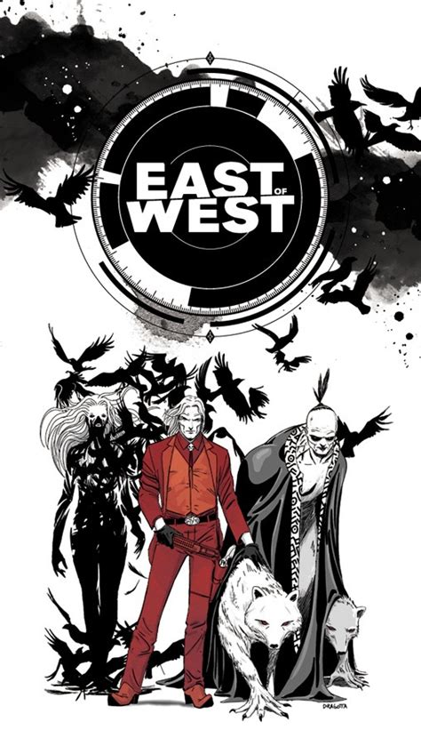 east of west the comic relief with east of west and avengers writer jonathan hickman books features