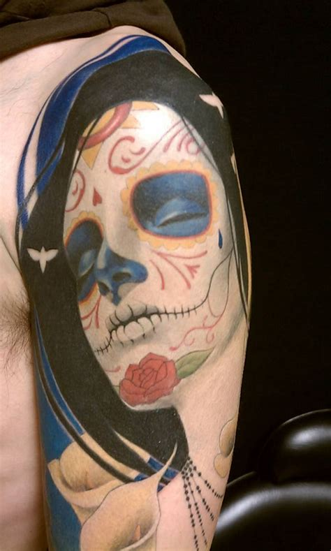 immortal ink chris adamek tattoo tattoos pinterest