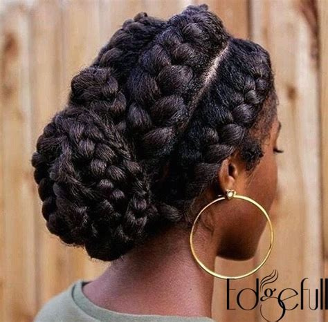 hairstyles for thin hairline women 1000 images about braided twisted loc d and lovely hair