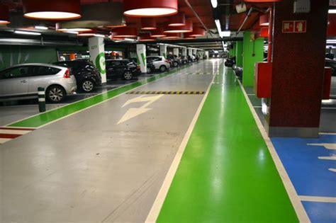 BAUTECH   Epoxy resin floors