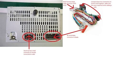 diy  video   amplifier install part  page  ford  forum community