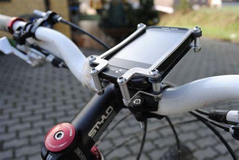 Motorrad Verkleidung Eigenbau by Smartphone Halterung Seite 2 Mtb News De