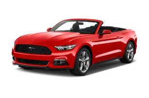 Ford Convertible Cars 2017 Ford Mustang Reviews And Rating Motor Trend