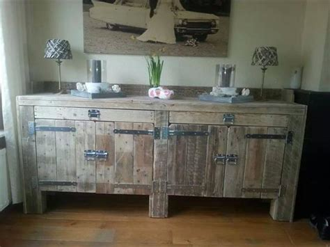 diy kitchen furniture diy shipping pallet kitchen furniture projects pallets