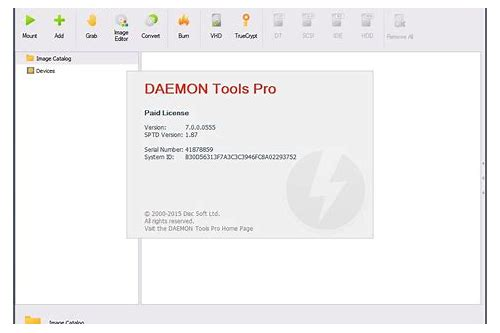 daemon tools lite crack descargar gratis windows 10