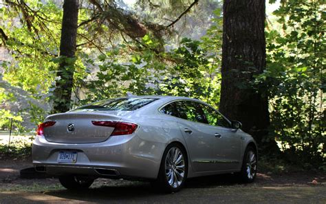 is the buick lacrosse a car 2017 buick lacrosse picture gallery photo 9 21 the
