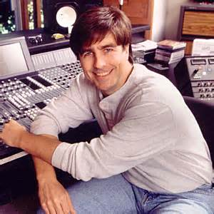 biography of a film music composer thomas newman life in glimpses by corrina austin
