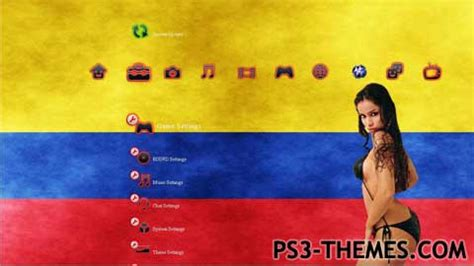 kpop ps3 themes ps3 themes 187 colombia