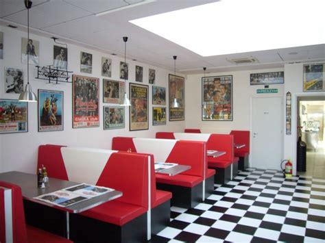 arredo fast food arredi per il bar ristorante e fast food america graffiti