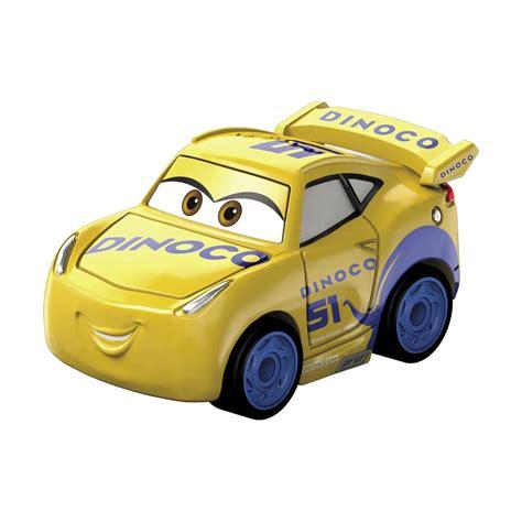 cars 3 mini racers dinoco ramirez 180 00 en mercado libre