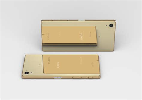 On Of Volume Sony Z5 Z5 Premium Original sony unveils xperia z5 premium with 4k uhd display