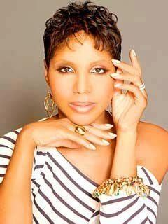 short curly hair on toni braxrton and similar short curl y hairstyles on on black women toni braxton yes she is a fashion icon she made the