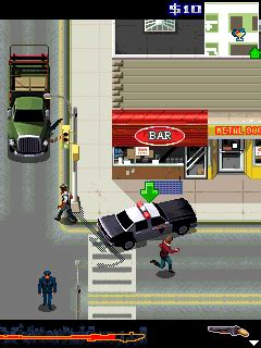 american gangster: the mobile game (by gameloft) — mobers