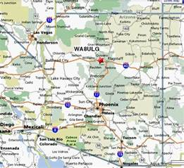 Map Of Flagstaff Arizona map of flagstaff pictures to pin on pinterest